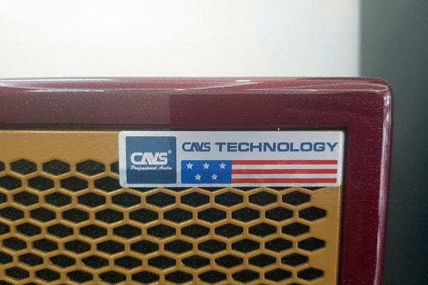 Chi tiết cấu tạo Loa CAVS LS812 - Lạc Việt Audio