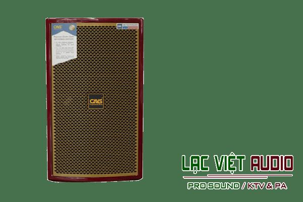 Giới thiệu sản phẩm Loa CAVS LS812