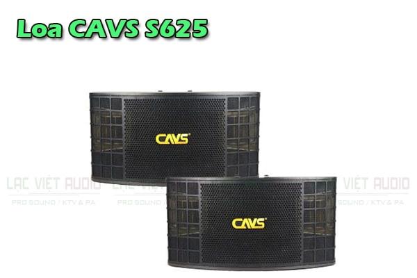 Loa CAVS S625 - Lạc Việt Audio