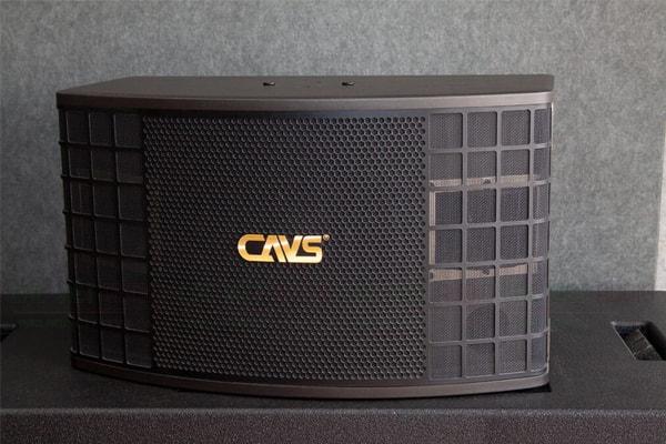 Thiết kế Loa CAVS S625 - Lạc Việt Audio