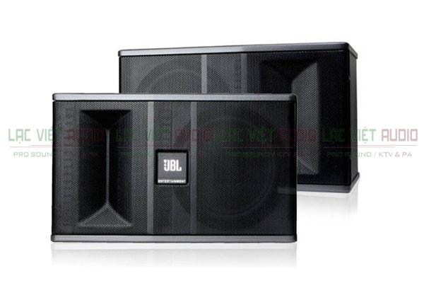 Mặt trước sản phẩm Loa JBL Ki 08 - lạc Việt Audio
