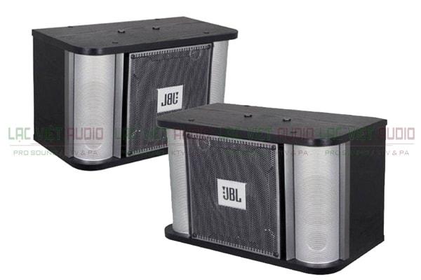 Thiết kế loa JBL RM 10 II - Lạc việt Audio