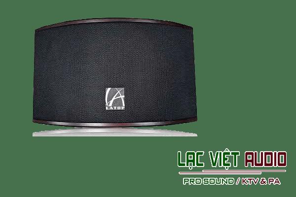 Giới thiệu Loa Latop RS 105 - Lạc Việt Audio