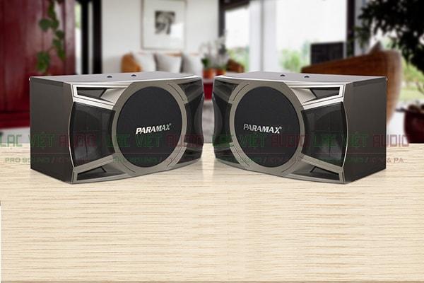 Loa karaoke Paramax D2000 New 2018 - Lạc Việt Audio