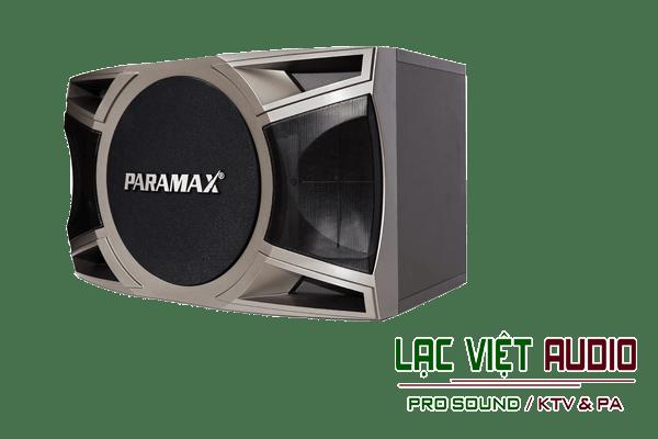 loa karaoke Paramax D1000 New 2018
