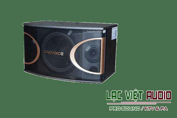 Loa ProVoice PV210 Lạc Việt Audio