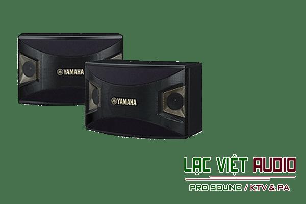 Giới thiệu Loa yamaha KMS 800- Lạc Việt Audio