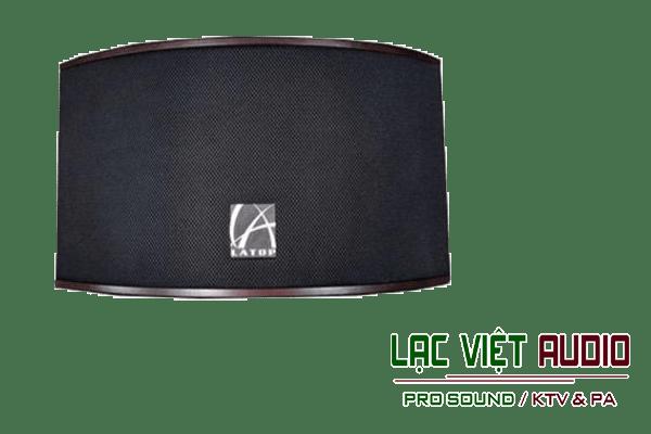 Giới thiệu Loa Latop RS104
