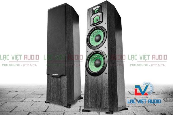 Loa karaoke paramax F2000 - Lạc Việt Audio
