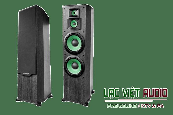 Tính năng Loa karaoke paramax F2000 - Lạc Việt Audio