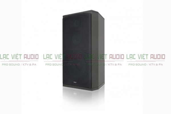 Thiết kế Loa karaoke paramax F850 - Lạc Việt Audio