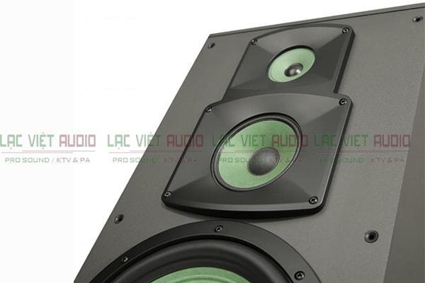 Chi tiết mặt trước Loa karaoke paramax F850 - Lạc Việt Audio