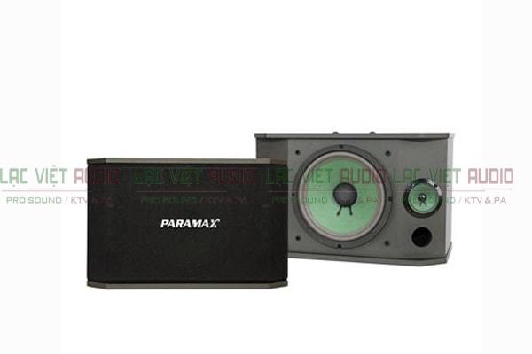 Loa karaoke paramax K850 - Lạc Việt Audio