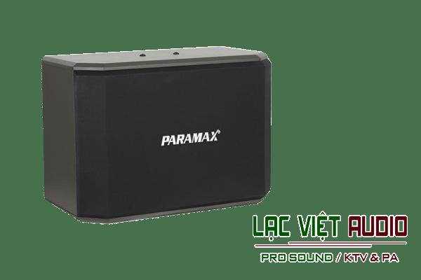 Loa karaoke paramax K1000 - Lạc Việt Audio