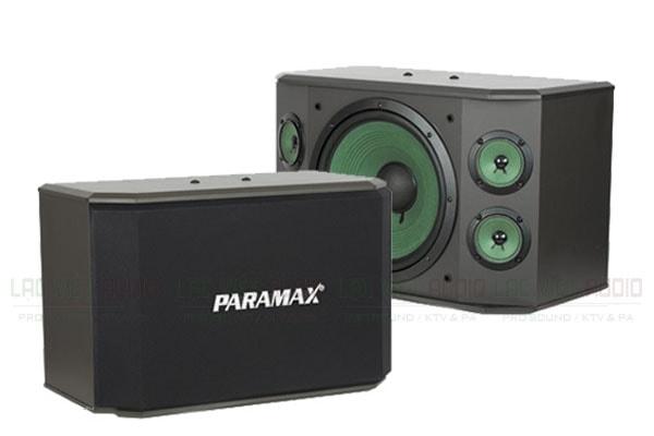Cấu tạo Loa Paramax K2000