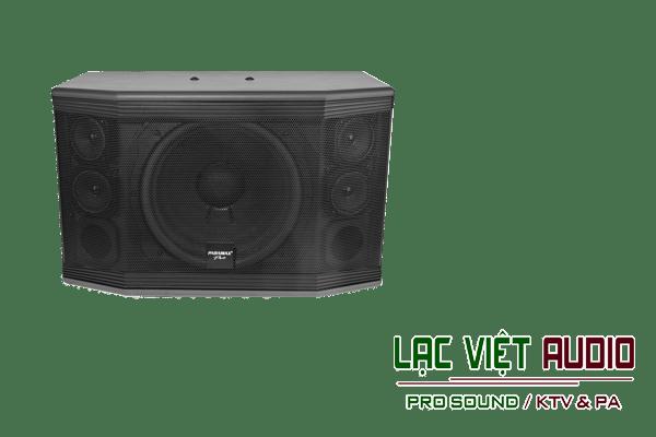 Giới thiệu sản phẩm Loa Paramax Pro C12 - Lạc Việt Audio