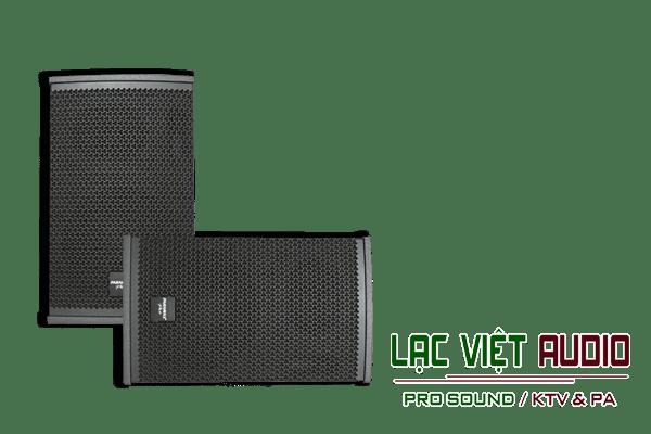 Giới thiệu sản phẩm Loa Paramax S 12