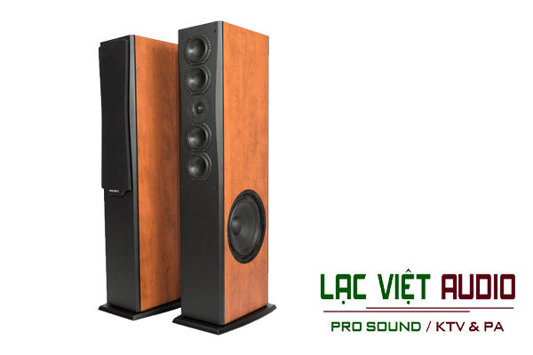 Loa Paramax F2900 - Lạc Việt audio