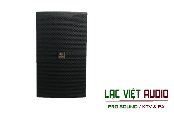 Thiết kế Loa ProVoice T83