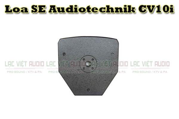 Chi tiết cấu tạo Loa SE Audiotechnik CV10i - Lạc Việt Audio