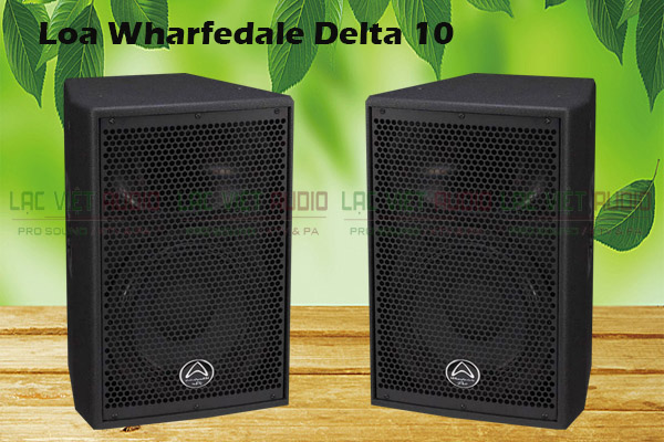 Loa Wharfedale Delta 10