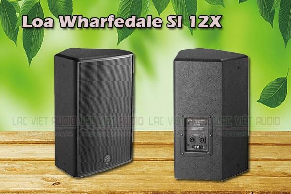 Loa Wharfedale SI 12X