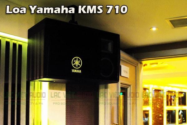 Loa yamaha KMS 2500- Lạc Việt Audio