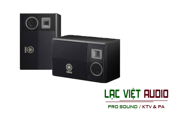 Giới thiệu Loa yamaha KMS 2500- Lạc Việt Audio