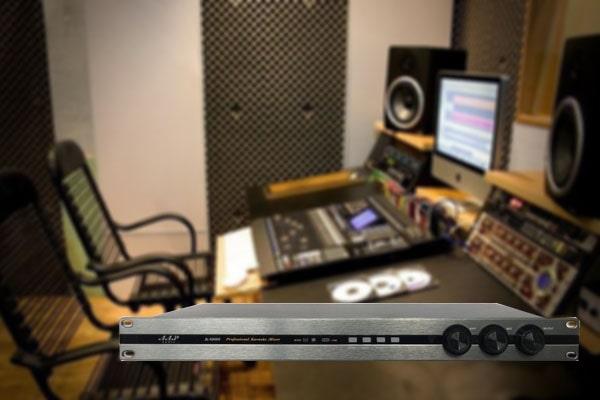 Vang số AAP k8900 phục vụ Karaoke