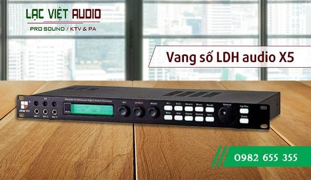 Tính năng của sản phẩm Lạc Việt Audio