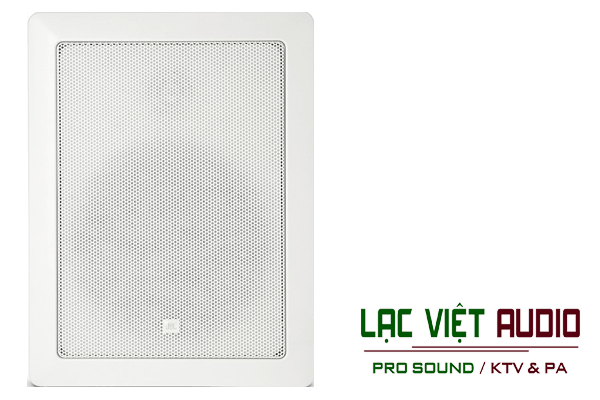 Giới thiệu về sản phẩm Loa JBL Control 126W