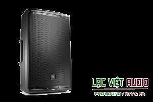Giới thiệu về sản phẩm Loa JBL EON 615