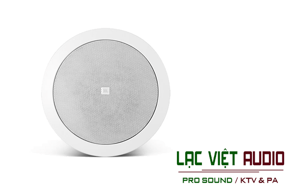 Giới thiệu về sản phẩm Loa âm trần Control 26C