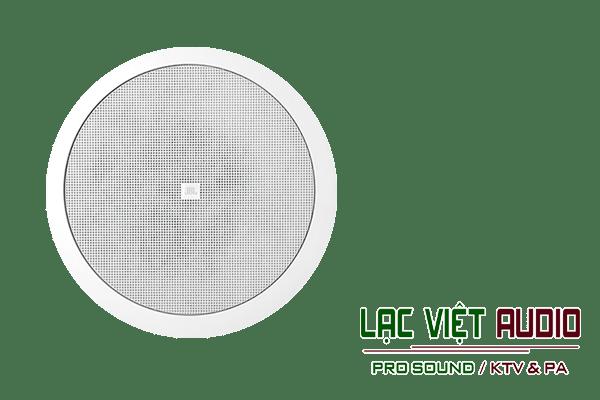 Giới thiệu về sản phẩm Loa âm trần Control 24CT Microplus