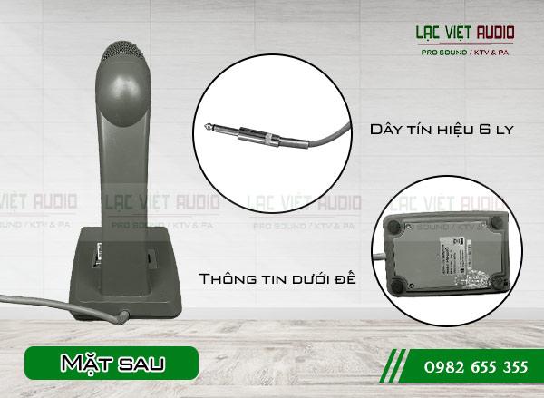 Thiết kế bên ngoài của sản phẩm Micro PM 660D
