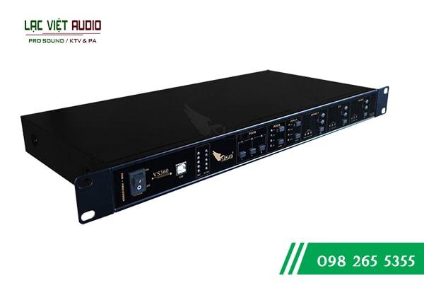 Giới thiệu sản phẩm Lạc Việt Audio