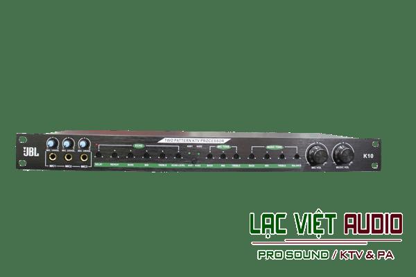 Giới thiệu về sản phẩm Vang cơ JBL K10