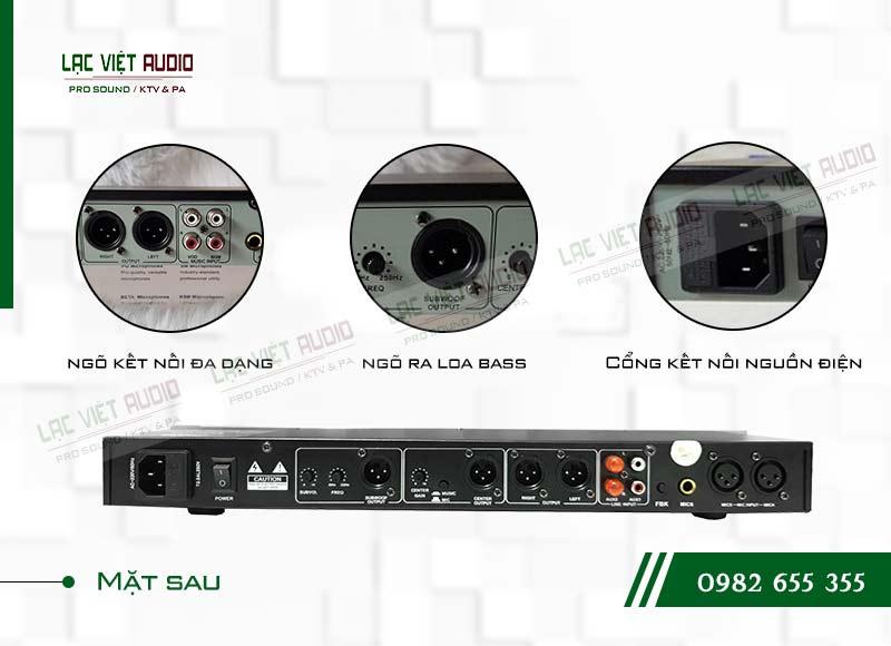 Tính năng của sản phẩm Vang cơ JBL K10