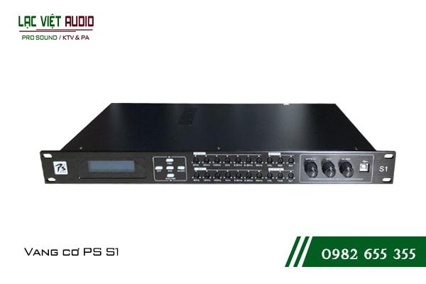 Giới thiệu về sản phẩm Vang cơ PS S1