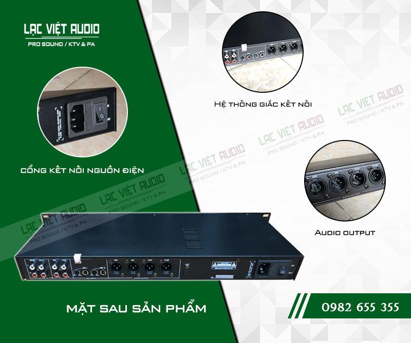 Tính năng của sản phẩm Vang cơ PS S1