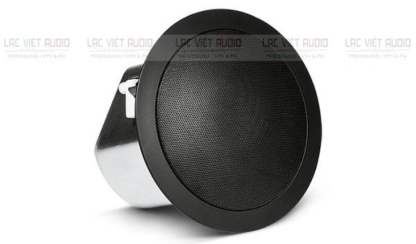 Loa âm trần JBL Control 12CT có kích thước nhỏ gọn, trọng lượng nhẹ
