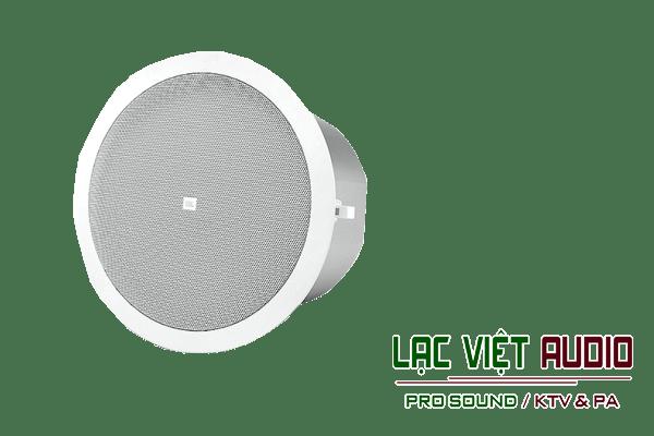 Giới thiệu về sản phẩm Loa âm trần Control 24C
