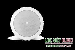 Giới thiệu về sản phẩm Loa âm trần Control 24CT