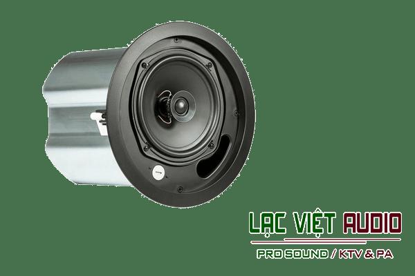 Giới thiệu về sản phẩm Loa âm trần Control 26CT