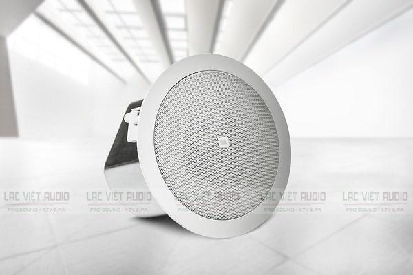 Loa âm trần JBL Control 12C/T hoạt động ổn định, độ bền cao