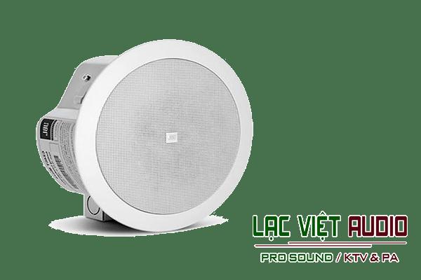 Giới thiệu về sản phẩm Loa âm trần Control 19CS