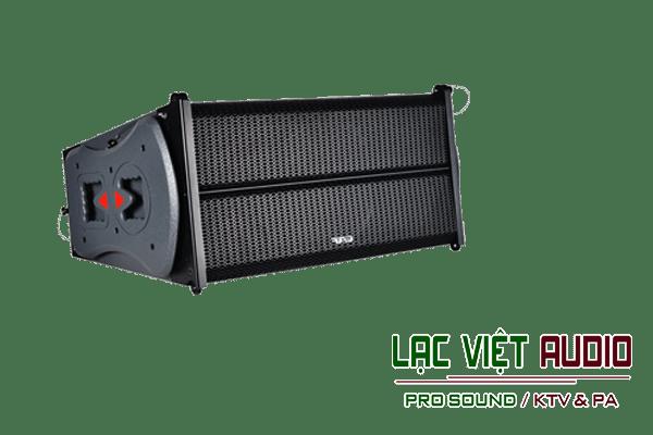 Giới thiệu về sản phẩm Loa Array CAF POP 215