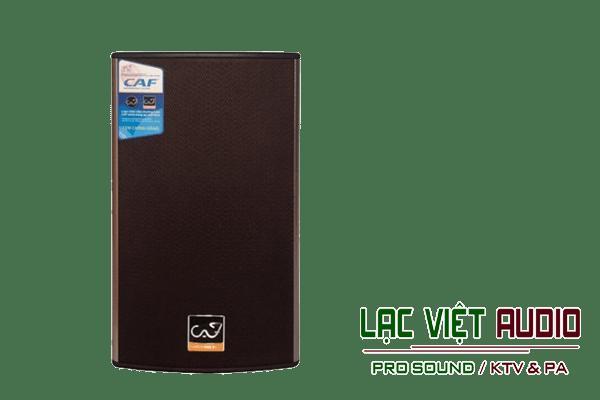 Giới thiệu về sản phẩm Loa CAF CA 112PRO