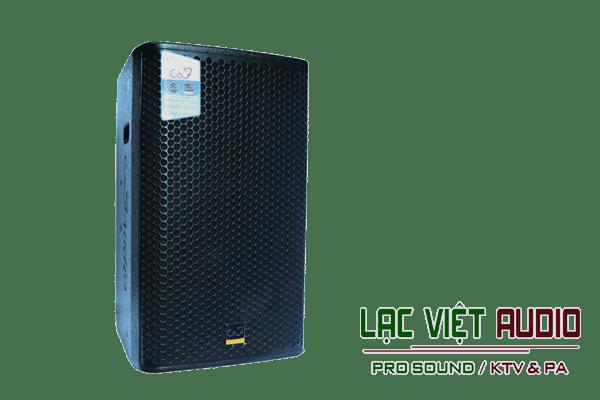 Giới thiệu về sản phẩm Loa CAF I12KTV