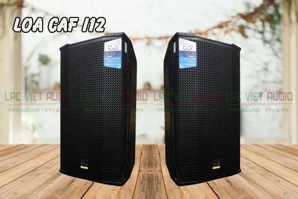 Tính năng nổi bật của sản phẩm CAF I 12